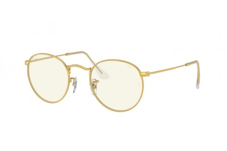 RAY-BAN RB3447 9196BL