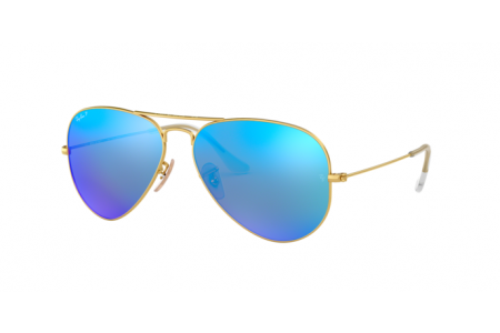 RAY-BAN RB3025 112/4L