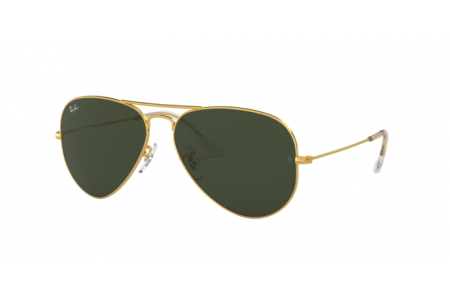 RAY-BAN RB3025 W3234