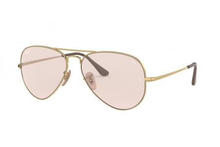 RAY-BAN RB3689 001/T5