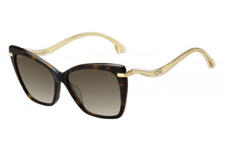 JIMMY CHOO SELBY/G/S 86