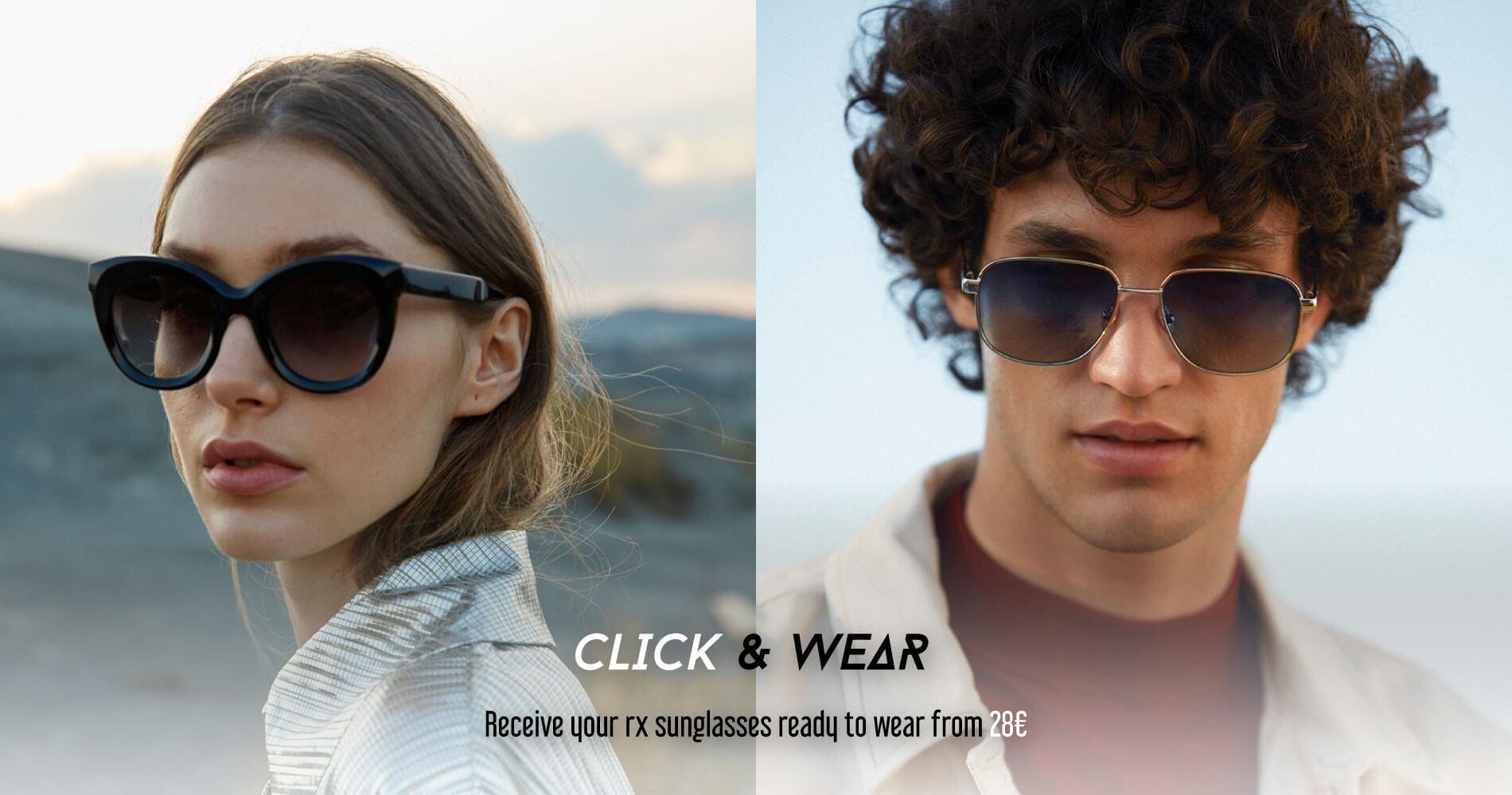 Click & Wear