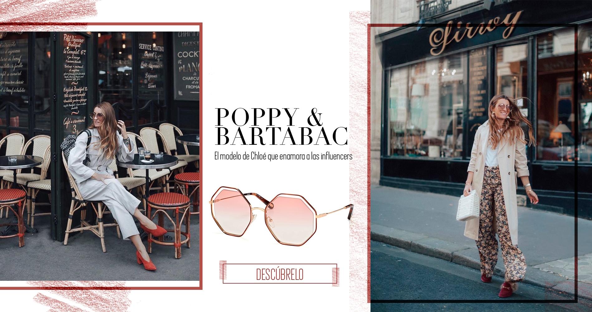 Poppy & Bartabac