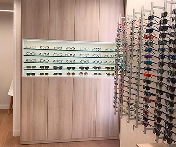 Smart Optics, Martí Pujol