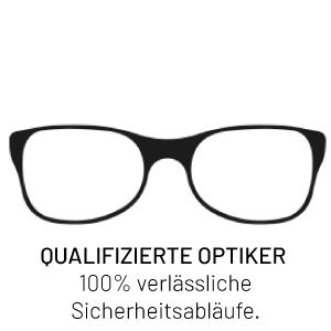 Qualifizierte optiker, 100% verlassliche sicherheitsablaufe