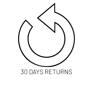 30 days returns